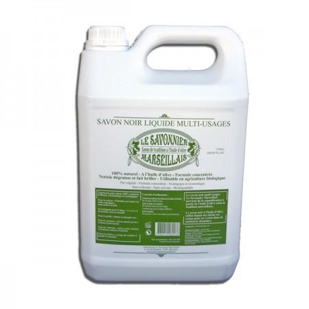 savon de marseille liquide 5 litres