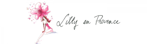 Lilly en Provence