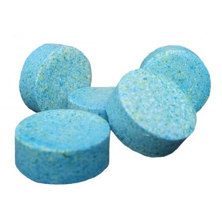 Lot 3 boîtes pastilles lave-glace