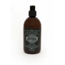 Savon noir liquide à l'eucalyptus 500 ml