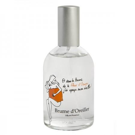 Brume d'oreiller Fleur d'Oranger 100ml