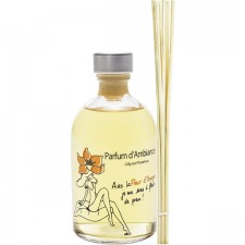 Reed Diffuser Orange Blossom 100ml